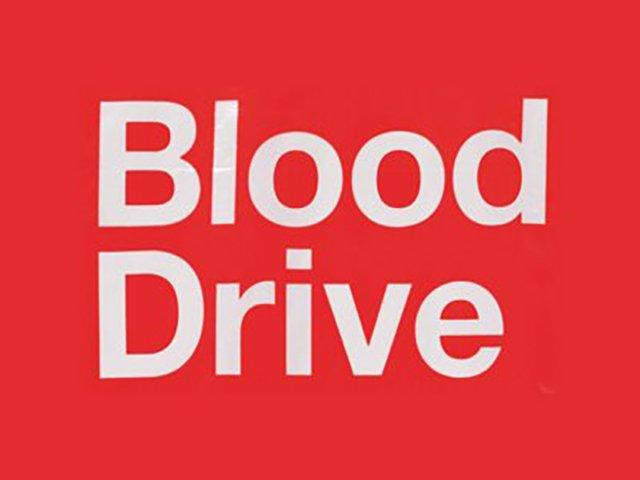 CVPH Blood Drive