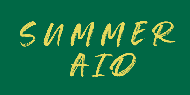 Summer Financial Aid