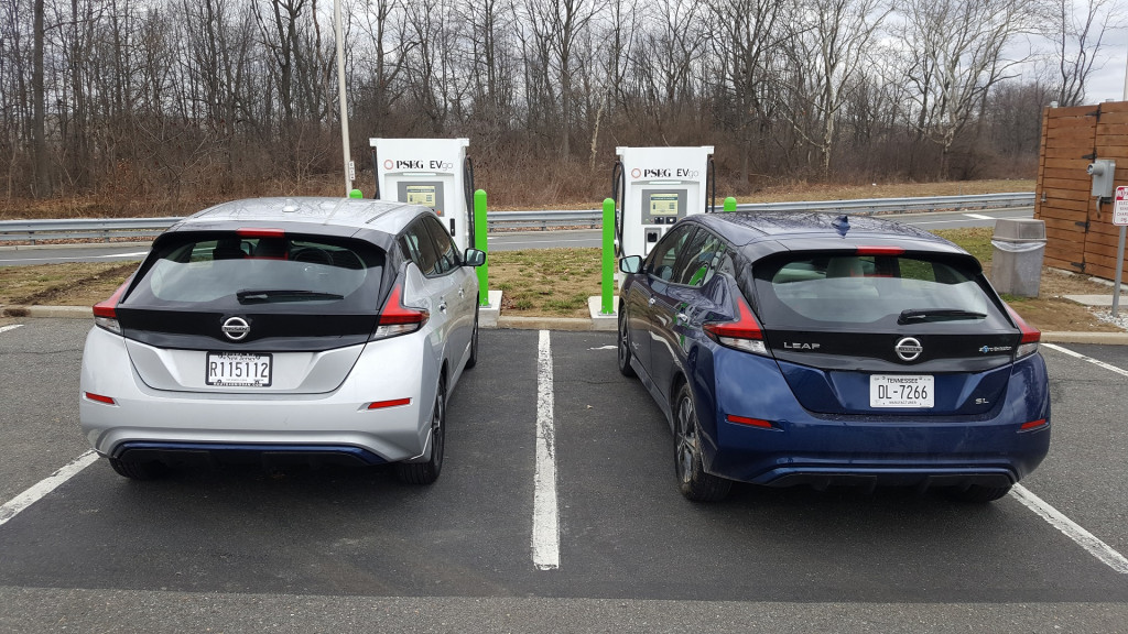 Ti Lecture Series: Electric Cars in the Adks
