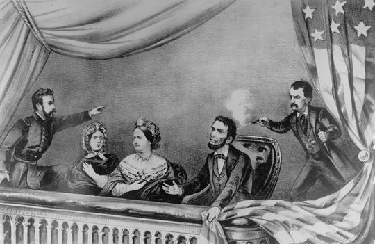 Ti Lecture Series: The Murder of Abraham Lincoln