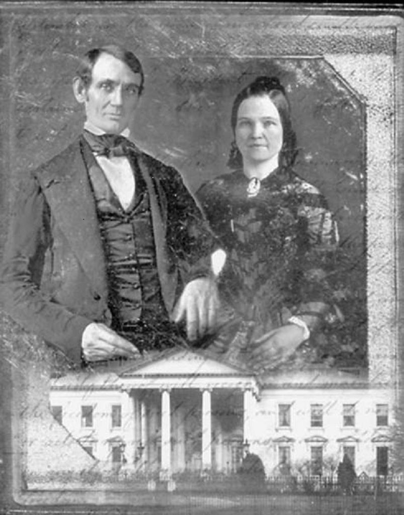 Ti Lecture Series: The Remarkable Lincoln Marriage