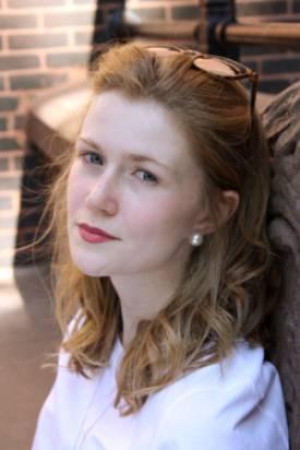 Jessica Kemp, NCCC Student Trustee