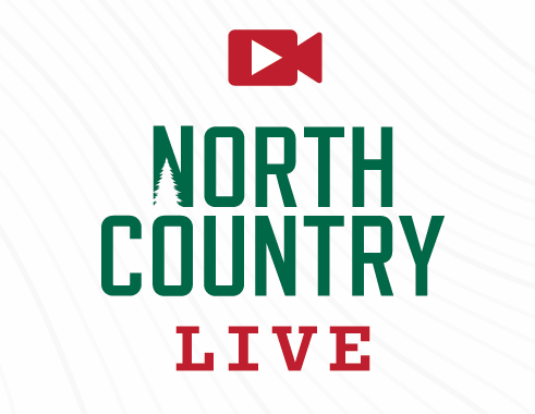 North Country Live logo