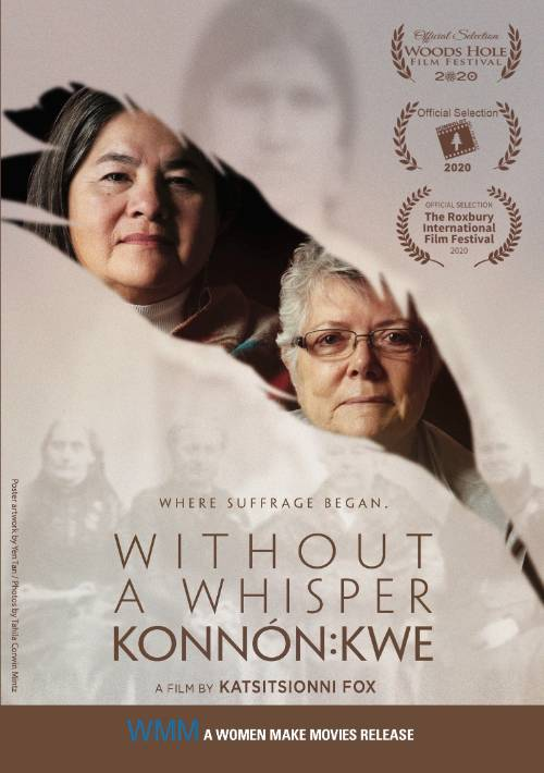 Film Screening: Without a Whisper