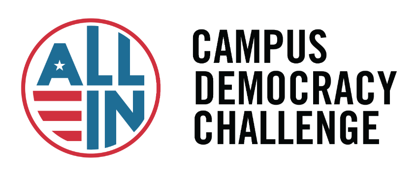 Campus Democracy Challenge